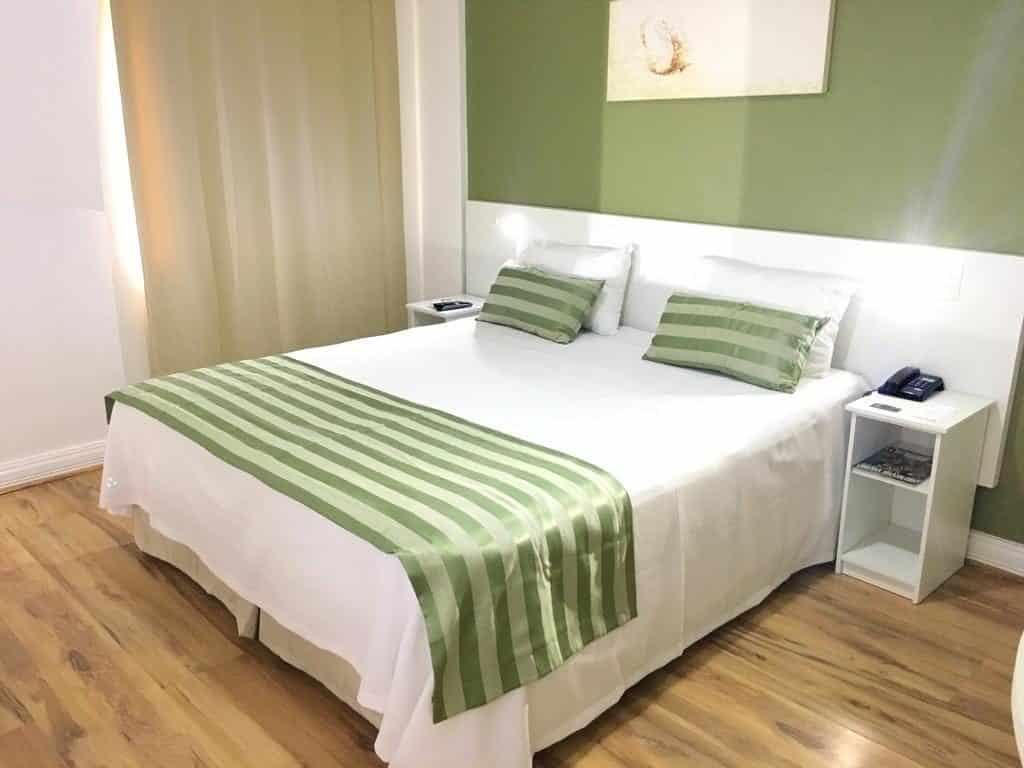 hotel century paulista em são paulo
