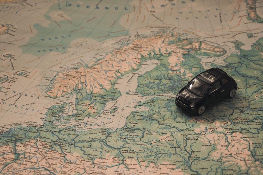 O seguro viagem Dinamarca cobre todas as cidades da Europa