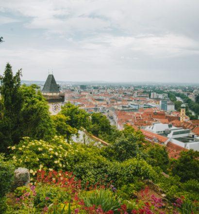 Graz Áustria