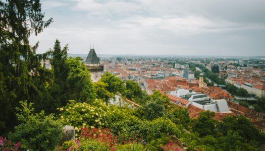 Graz Áustria – Tudo para você planejar sua viagem