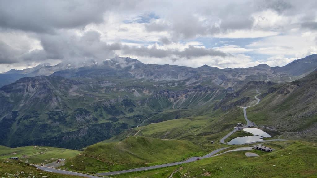 A Grossglockner Road na Áustria, faça uma road trip e conheça as cidades próximas a Salzburg