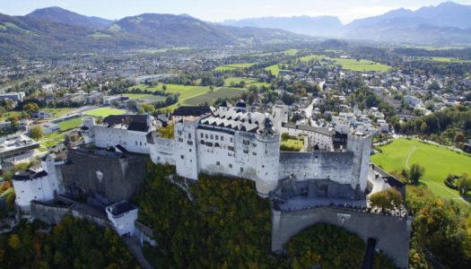 Salzburg Áustria – Tudo para você planejar sua viagem