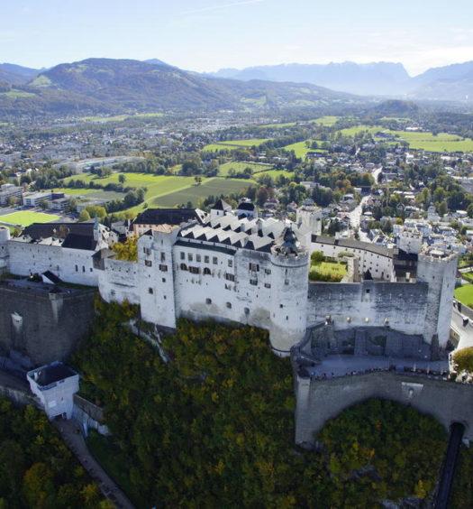Salzburg Áustria