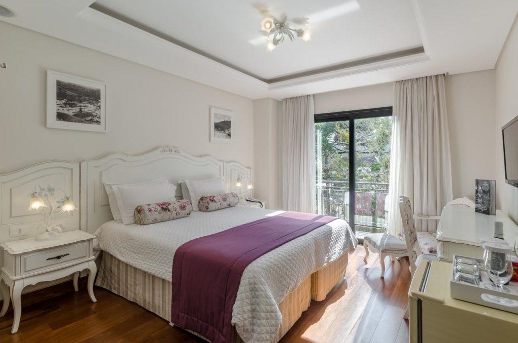 quarto no Villa D'Biagy Premium