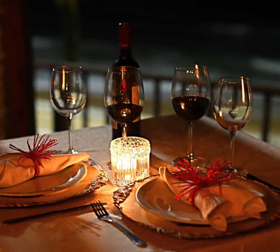Manary Praia Hotel eles preparam um cardápio super exclusivo para lua de mel em Natal