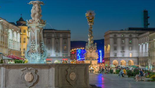 Linz Áustria – O Guia de Viagem Completo da Cidade