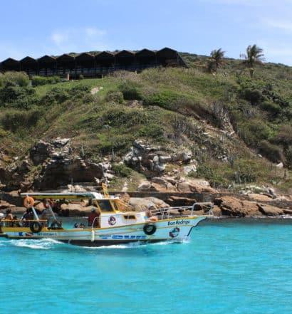 Lua de Mel Arraial do Cabo - Foto: Thiado HD via Flickr