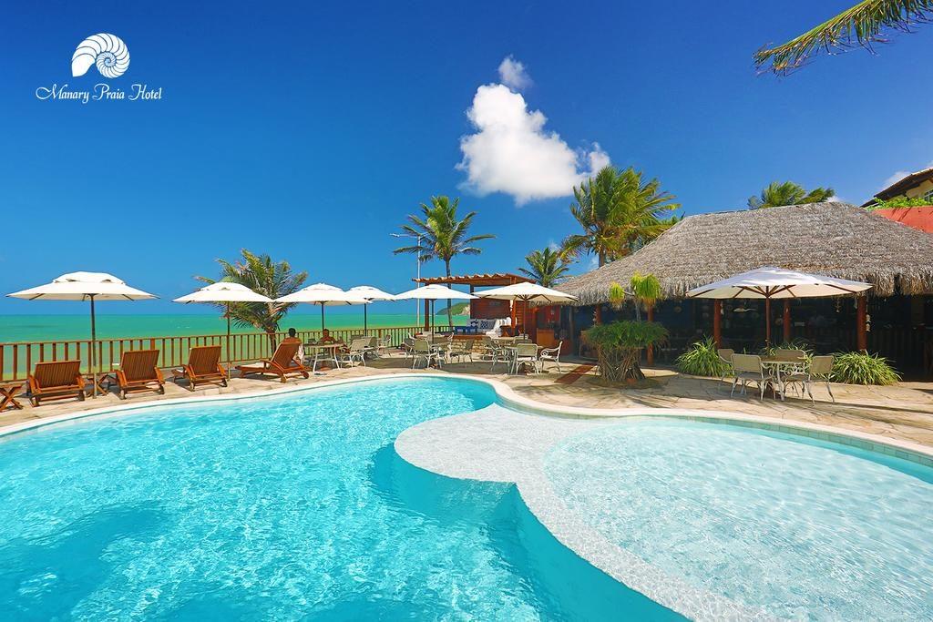 Manary Praia Hotel - Lua de Mel em Natal