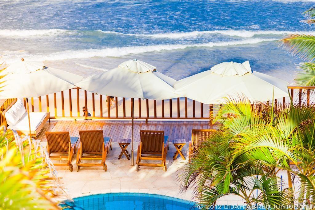 Piscina do Manary Praia Hotel - Lua de Mel em Natal
