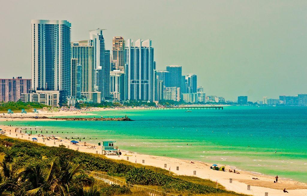 Miami Beach - Saiba tudo sobre seguro viagem - Foto: Ricardo's Photography via Flickr