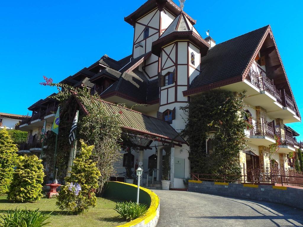 Hotel Nacional Inn Campos Jordao