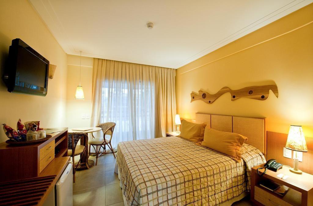 Quarto do Pontalmar Praia Hotel