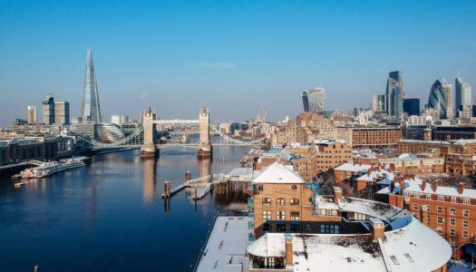 Pontos Turísticos da Inglaterra – 19 Lugares para Visitar