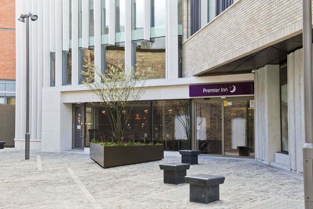 Premier Inn London Southwark
