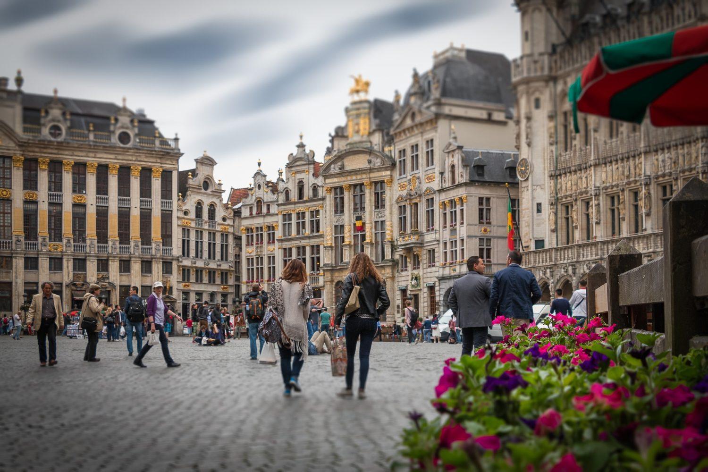 Seguro Viagem Belgica