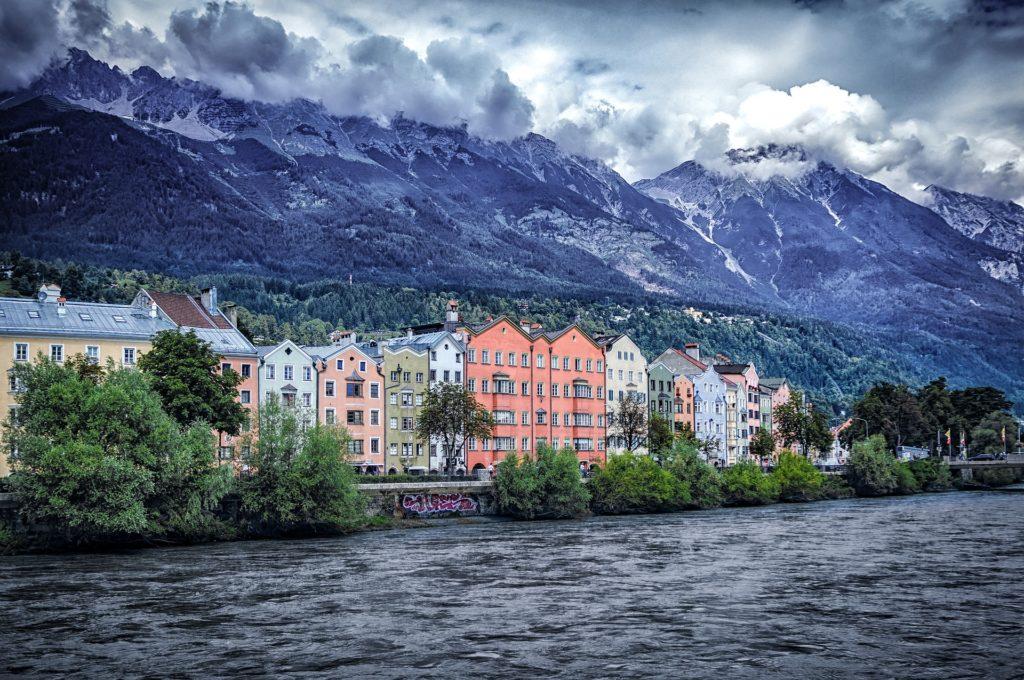 Innsbruck Áustria