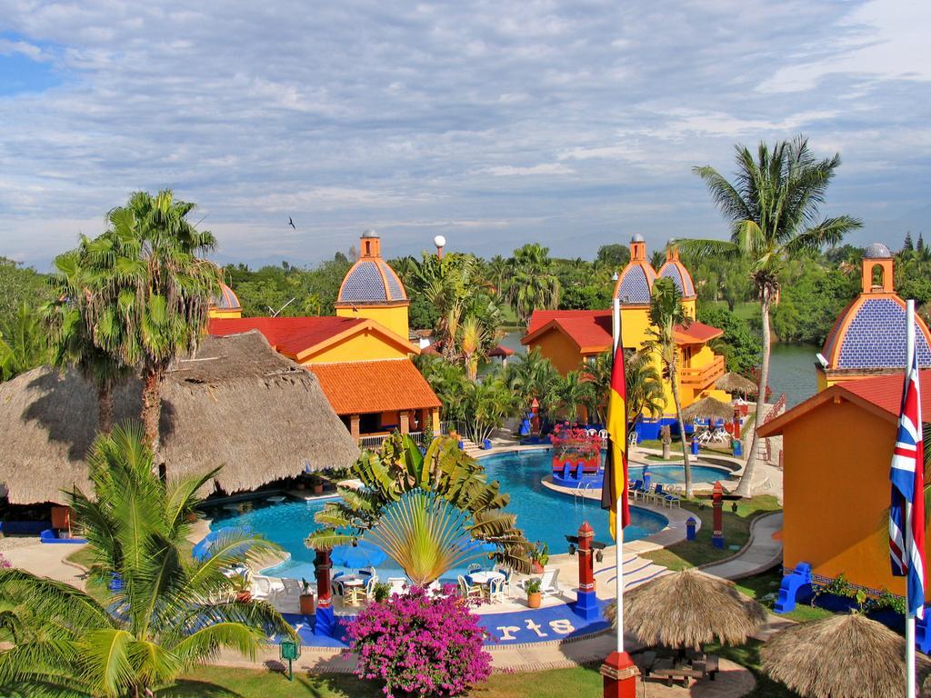 O Canadian Resort Vallarta com ótimo custo benefício em Bucerias