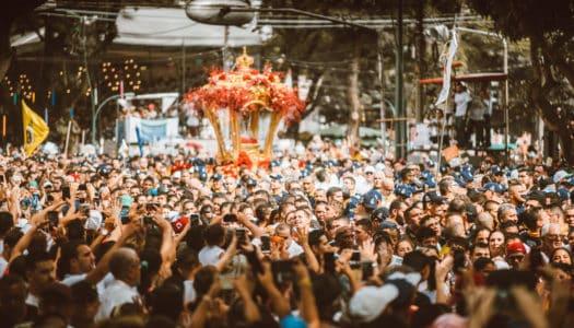 Círio de Nazaré – Tudo sobre a celebração religiosa