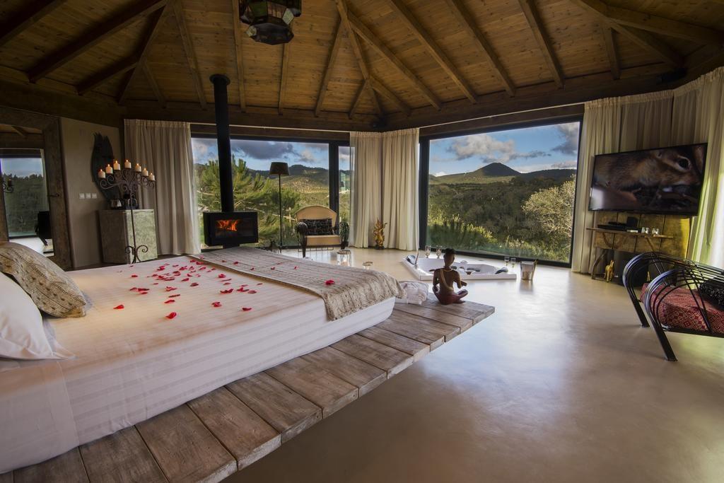 Herdade do Amarelo Nature & Spa - quarto para lua de mel em Portugal