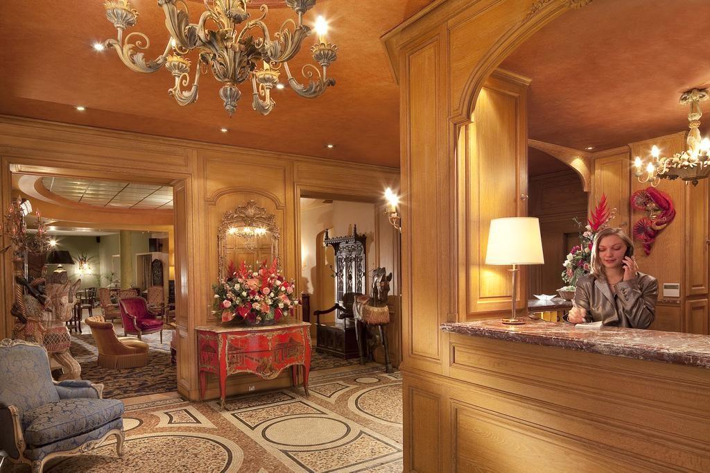 Hotel Cécilia Paris