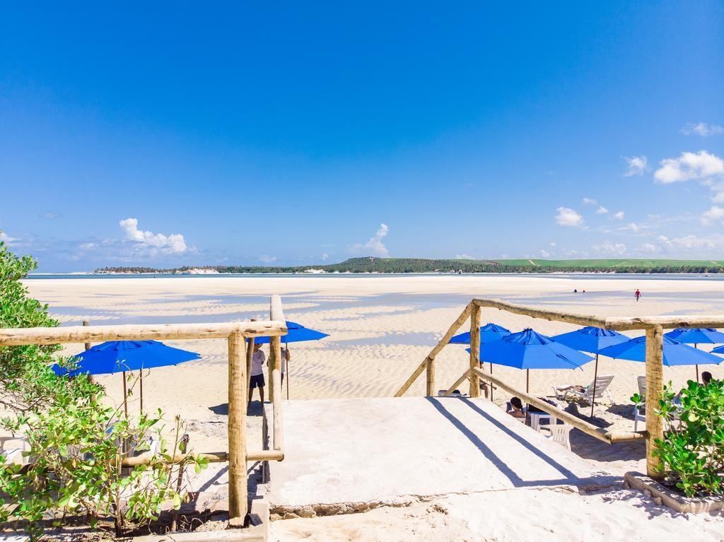Iloa Resort All Inclusive em Barra de Sao miguel