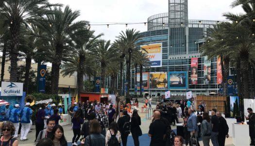 IPW 2019 Anaheim – A maior feira de turismo dos EUA