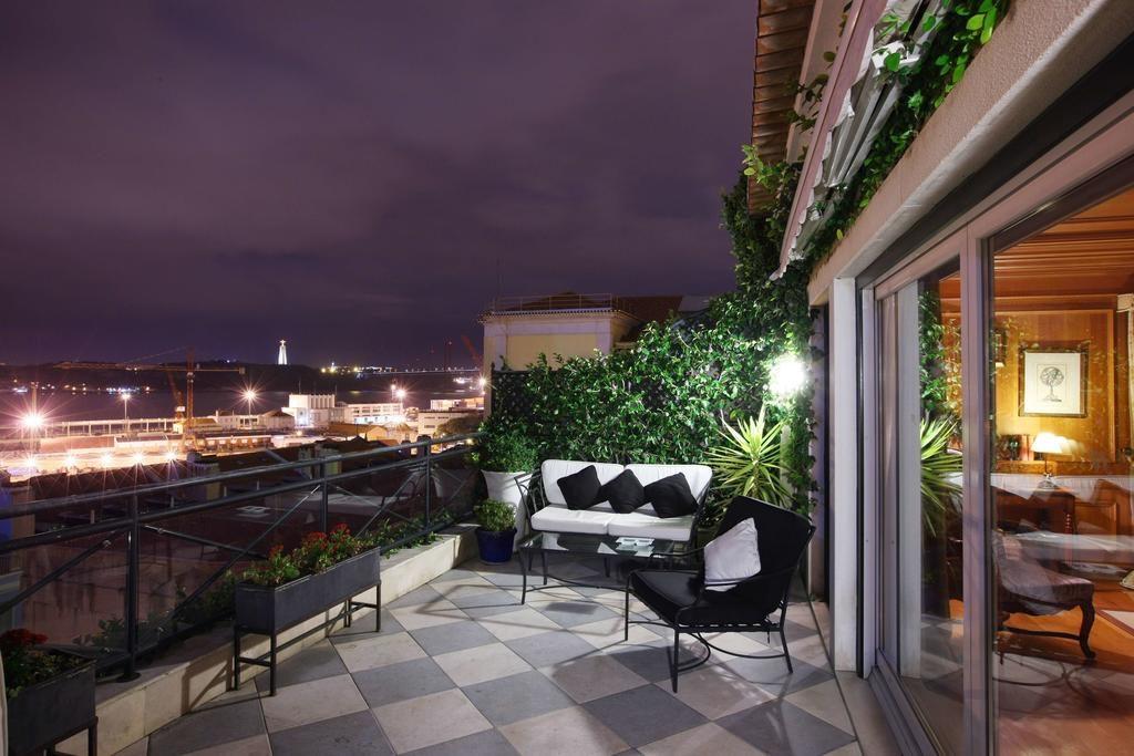 Janelas Verdes – Lisbon Heritage Collection vista
