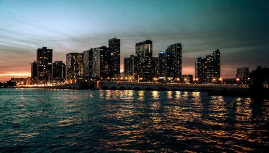 Onde ficar em Miami – Descubra os Melhores Bairros e Dicas