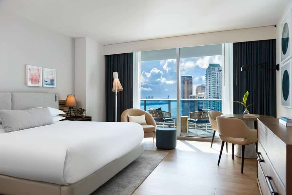 kimpton epic hotel downtown miami