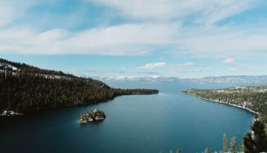 Lake Tahoe – Tudo Para Você Planejar sua Viagem