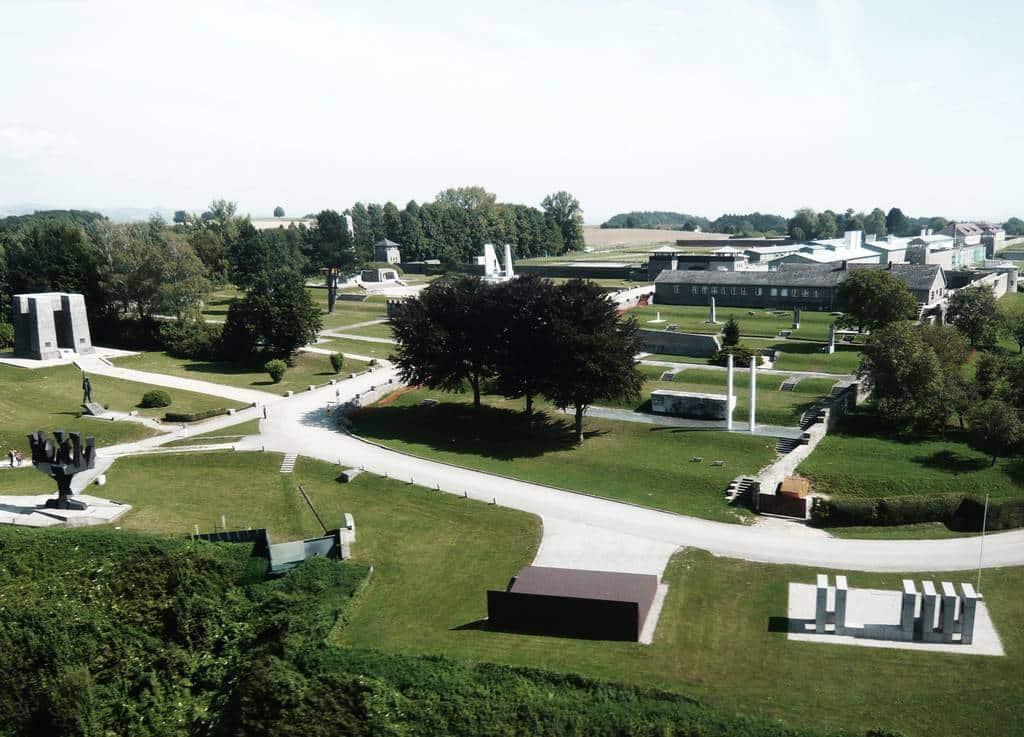 O Mauthausen Memorial