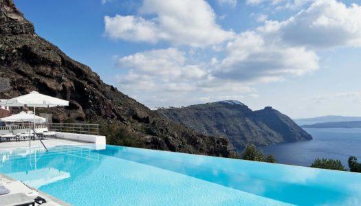 Onde Ficar em Santorini – Dicas de Regiões e Hotéis