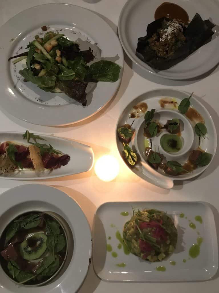o que fazer em Puerto Vallarta - restaurante El Leche