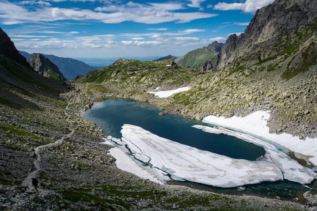 As Montanhas Tatra na Eslováquia, um ponto turístico que você precisa conhecer