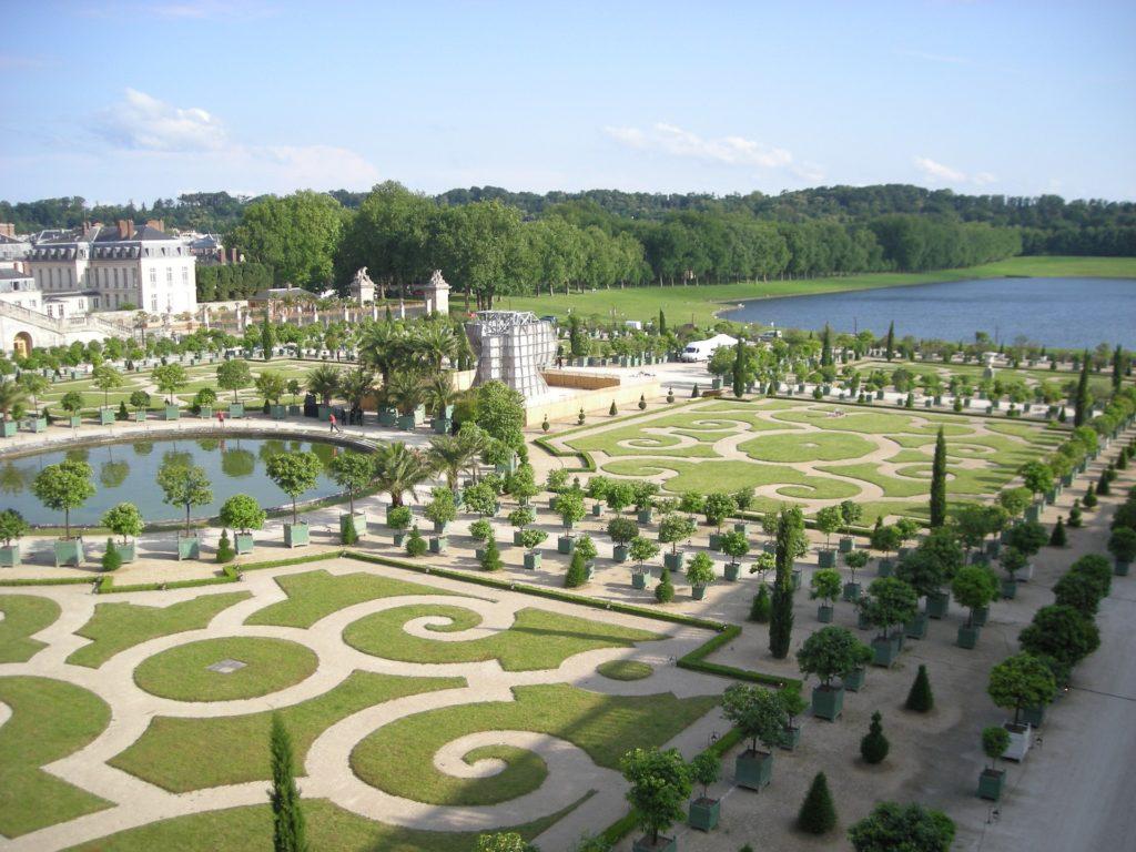 Inclua uma visita ao Palácio de Versalhes na sua lua de mel em Paris, vale a pena!