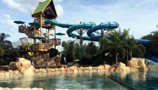 Aquatica Orlando – Atrações e Dicas do Parque para toda Família