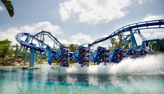 SeaWorld Orlando – Guia Completo do Parque