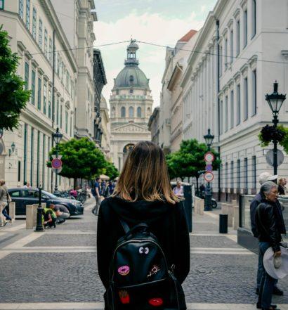 seguro viagem hungria - Budapeste
