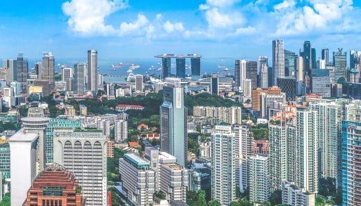 Hotéis baratos em Singapura – 9 locais que valem a estadia
