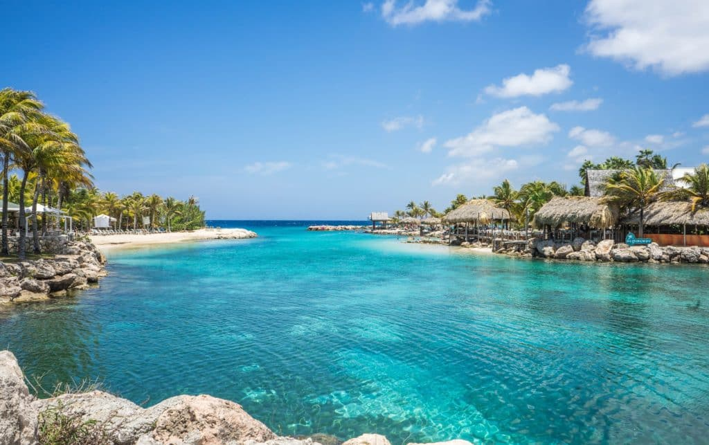 Willemstad, umas das melhores opções do roteiro em Curaçao
