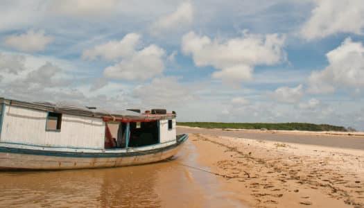 Delta do Parnaíba – Saiba como visitar esse lugar incrível