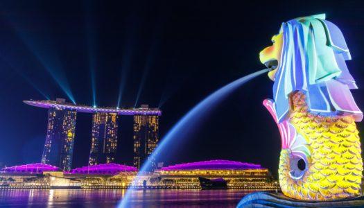 Pontos Turísticos de Singapura para Incluir no Roteiro