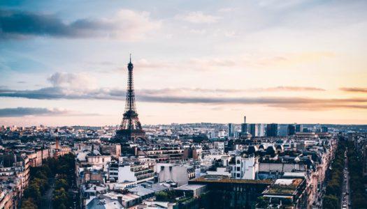 12 Pontos Turísticos de Paris para colocar no seu roteiro