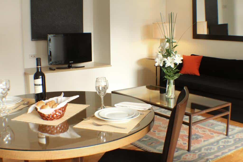 hotéis na recoleta em buenos aires