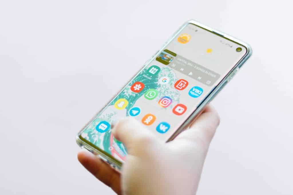 saiba quais aplicativos funcionam no chip de celular internacional de portugal