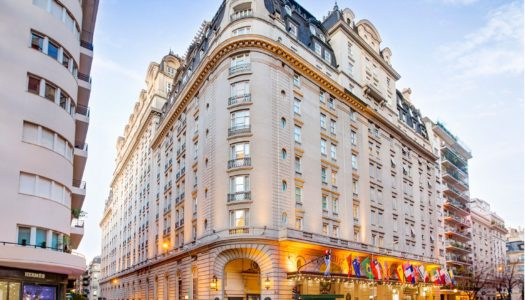 Hotéis na Recoleta em Buenos Aires que Valem a Hospedagem