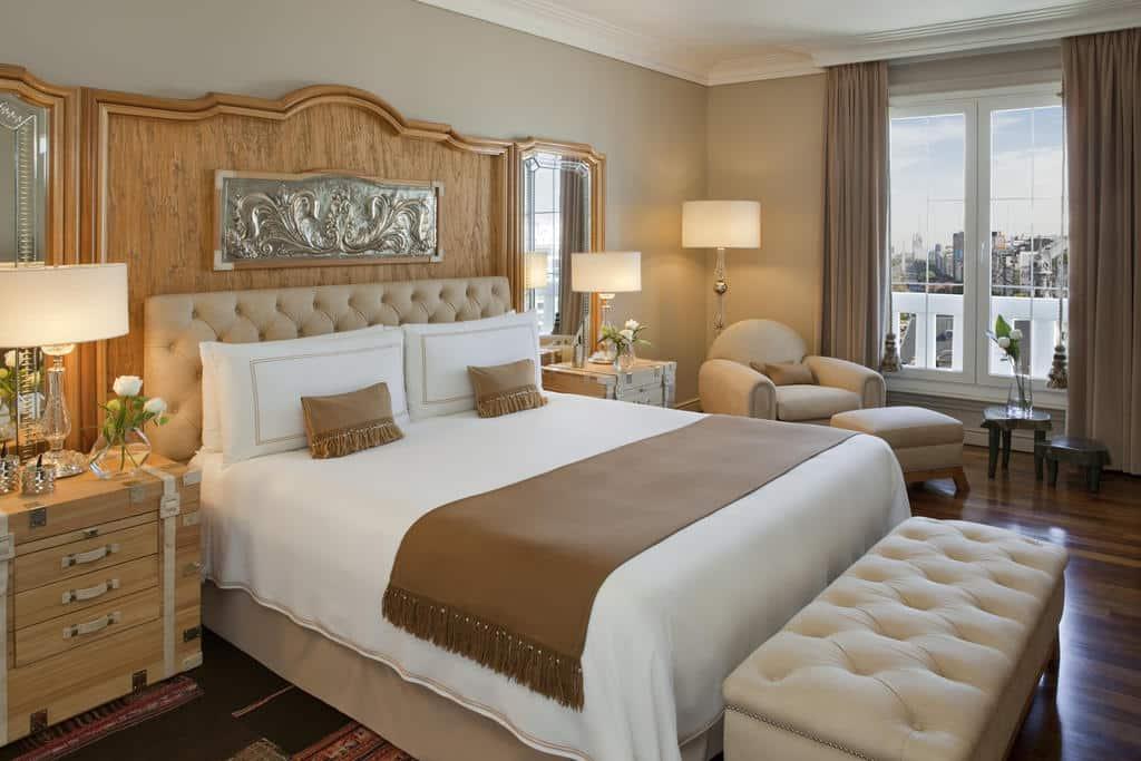 four seasons hotel em buenos aires