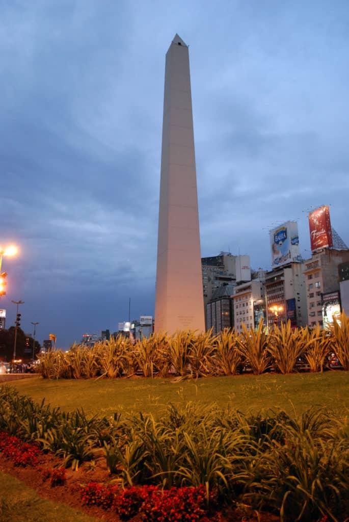 obeslico de buenos aires, na argentina