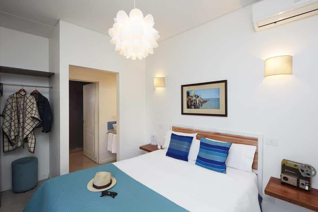 hotel em san telmo