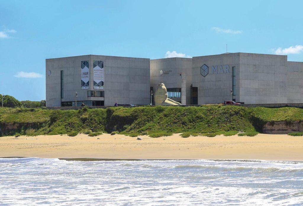 Museo de Arte Contemporáneo como pontos turisticos de Mar del Plata na argentina